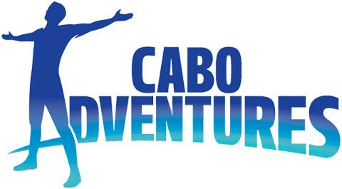 Cabo Adventures logo